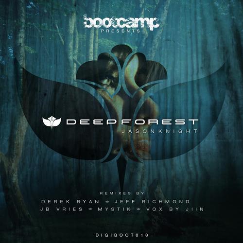 Album Art - Deep Forest
