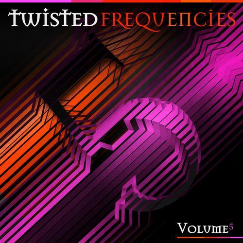 Album Art - Twisted Frequencies Volume 5
