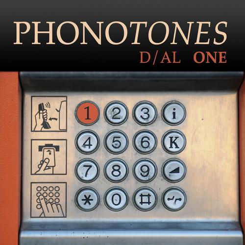 Album Art - Phonotones - Dial 1