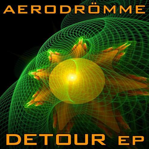 Album Art - Detour EP