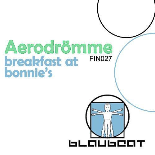 Album Art - Breakfast At Bonnies