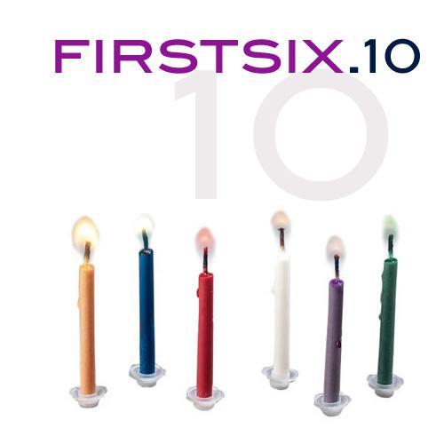 Album Art - Firtsix.10
