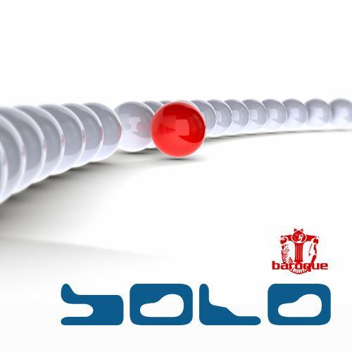 Album Art - Solo