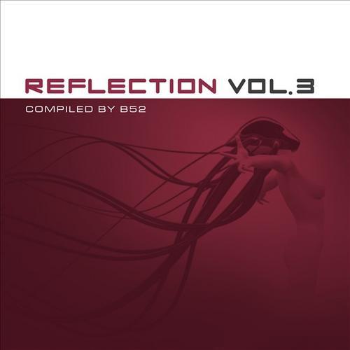 Album Art - Reflection Volume 3