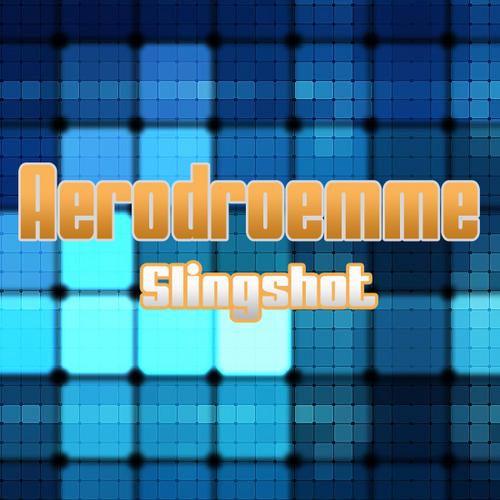 Album Art - Slingshot