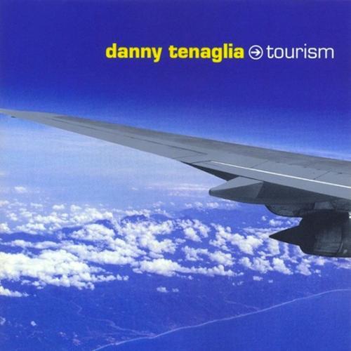 Album Art - Tourism