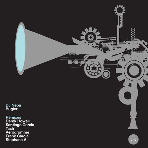 Album Art - Bugler