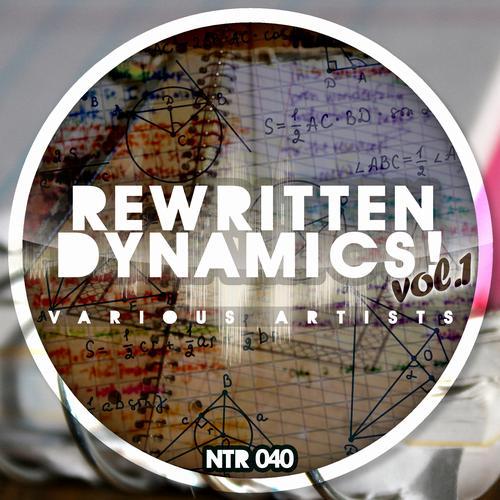 Album Art - Rewritten Dynamics! Vol.1