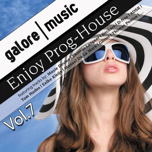Album Art - Enjoy Prog-House Vol. 7