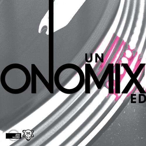 Album Art - ONOMIX