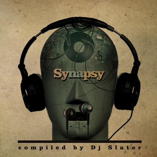 Album Art - Synapsy Compiled By DJ Slater