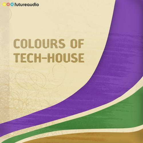 Album Art - Colours Of Tech-House Volume 05