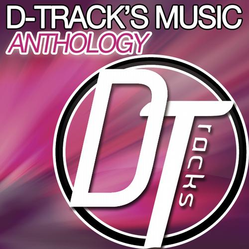Album Art - D-Track's Music Anthology