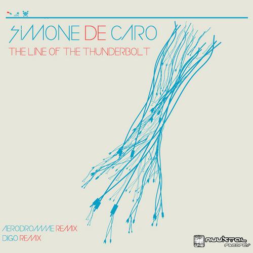 Album Art - The Line Of The Thuderbolt