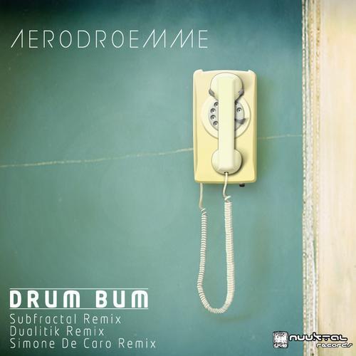 Album Art - Drum Bum