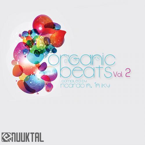 Album Art - Organic Beats Volume 2 Compiled By Ricardo N. & Iky