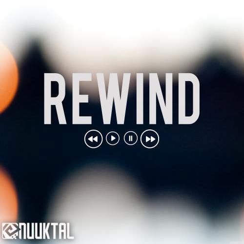 Album Art - Rewind