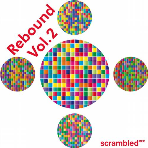Album Art - Rebound Vol. 2
