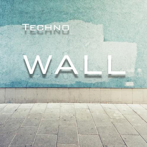 Album Art - Techno Wall