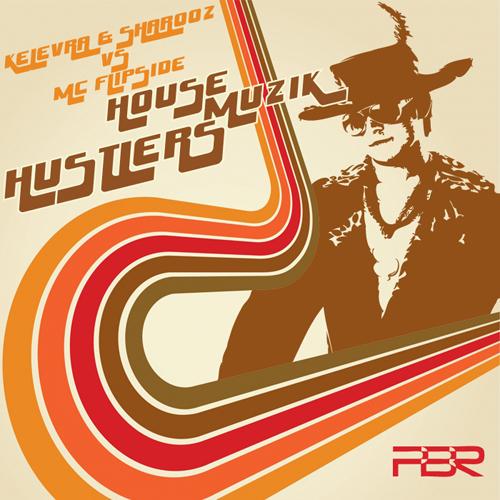 Album Art - House Muzik Hustlers