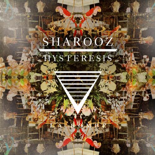 Album Art - Hysteresis