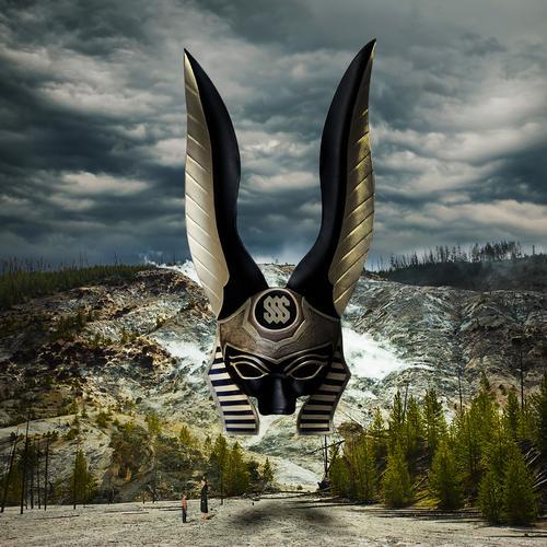 Album Art - Surrender!