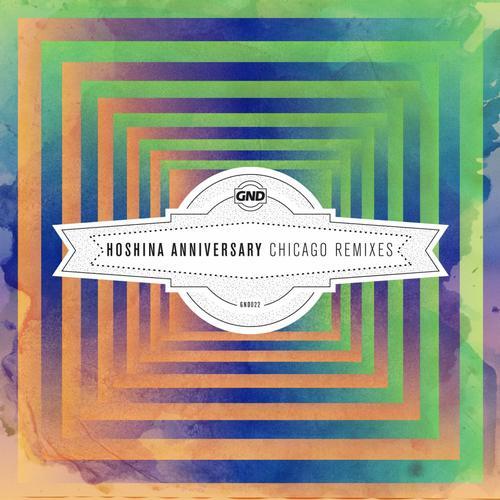 Album Art - Chicago Remixes