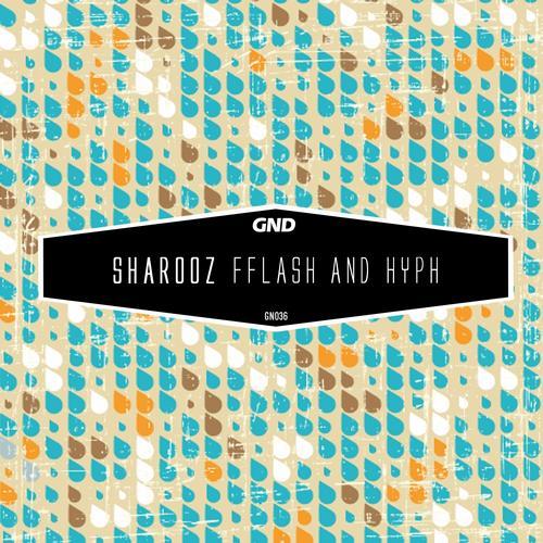 Album Art - Fflash & Hyph