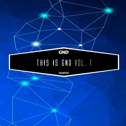 Album Art - This is GND, Vol. 1