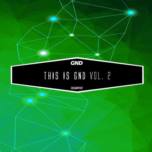 Album Art - This Is Gnd, Vol. 2 (Beatport Edition)