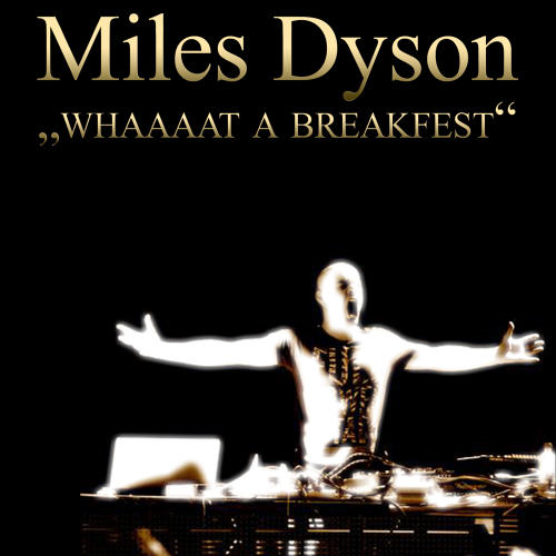 Album Art - Whaaaat A Breakfest