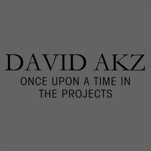 Album Art - Once Upon a Time in the Projects