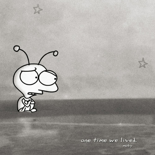 Album Art - One Time We Lived