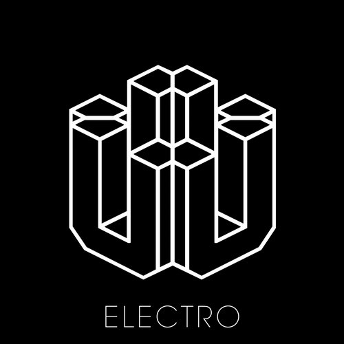Album Art - Ultimate Electro 004