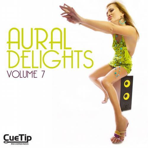 Album Art - Aural Delights Vol. 7