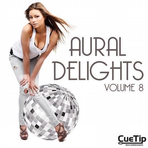 Album Art - Aural Delights Vol. 8