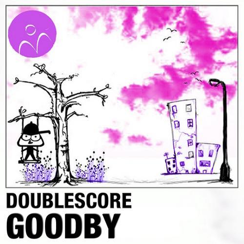 Album Art - Goodby