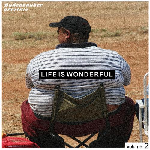 Album Art - Life Is Wonderful Volume  2 - Minimal Tech-House Edition