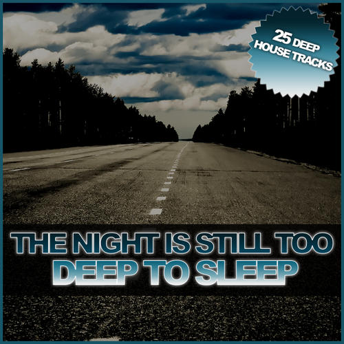 Album Art - The Night Is Still Too Deep To Sleep