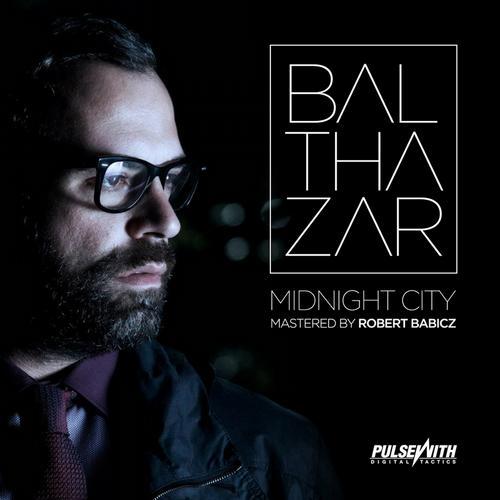 Album Art - Midnight City EP