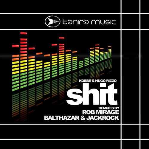 Album Art - Shit (Part 2)