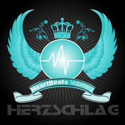 Album Art - Heartbeats Volume 2