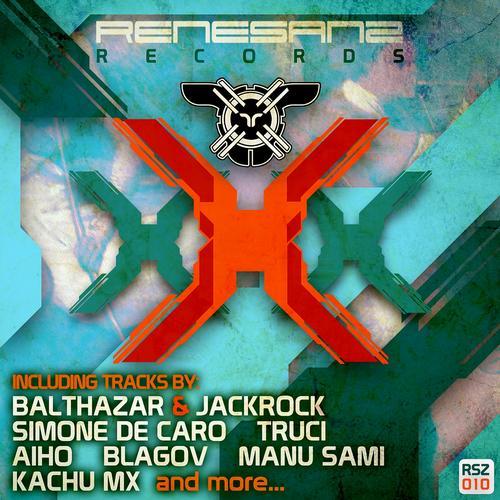 Album Art - Renesanz X