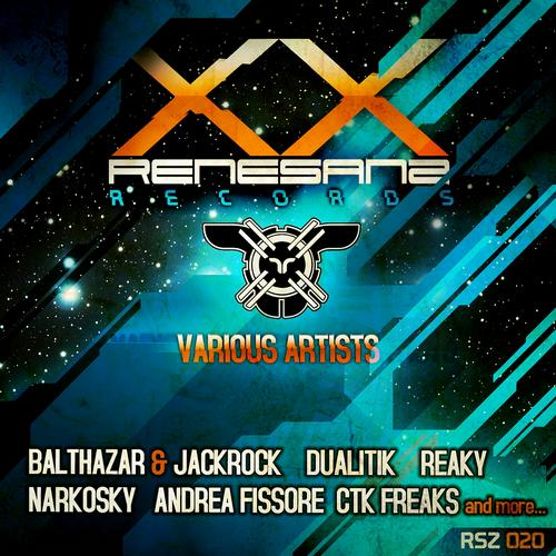 Album Art - Renesanz XX