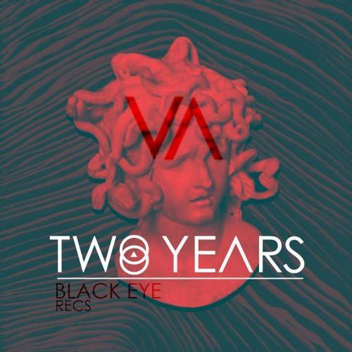 Album Art - Two Years Of Black Eye Records