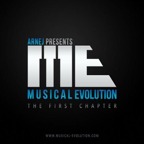Album Art - Musical Evolution