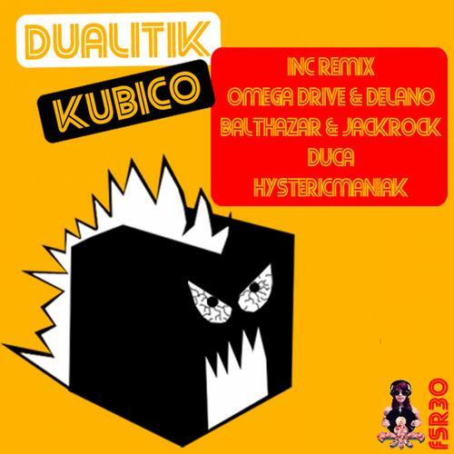 Album Art - Kubico
