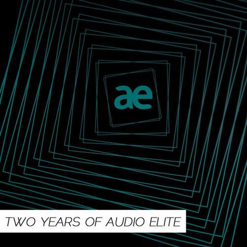 Album Art - 2 Years Of Audio Elite