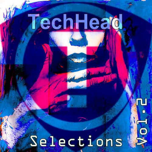 Album Art - TechHead Selections Vol. 2