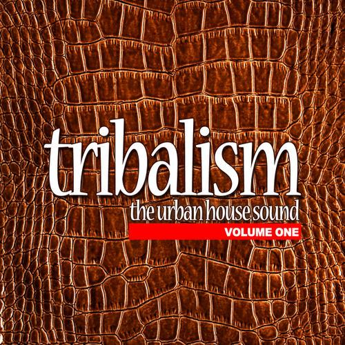 Album Art - Tribalism Vol. 1: The Urban House Sound